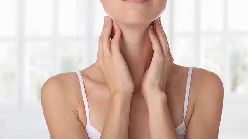 Пять простых способов улучшить здоровье щитовидной железы