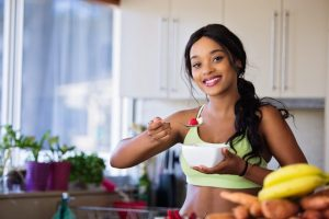 Названы «золотые» правила здорового похудения