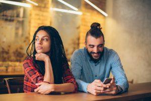 Почему мужчины не уходят к любовницам
