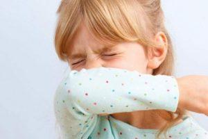 Аллергический и простудный кашель. Как отличить и чем лечить?