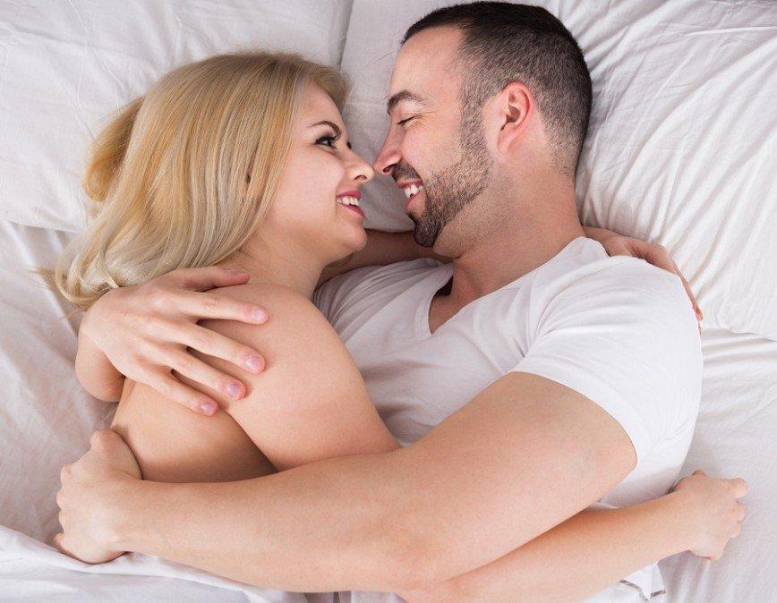 Для поддержания молодости женщинам необходим регулярный секс