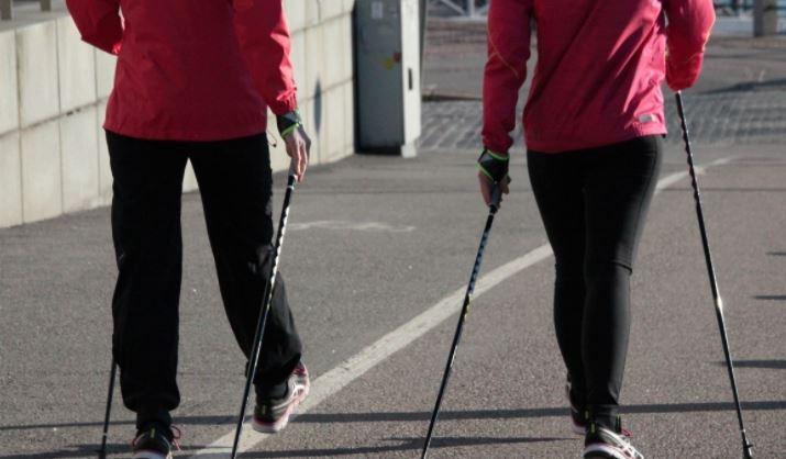 Терапевт рассказала, сколько человеку нужно проходить шагов за день