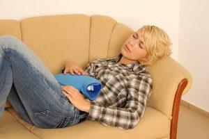 Критические дни: нетрадиционные методы облегчить боль