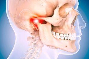 Почему щелкает сустав челюсти