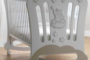 Кроватки для чудесных детишек