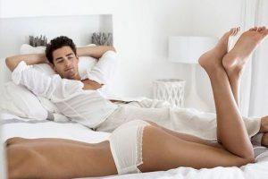 Оральный секс может способствовать развитию бактериального вагиноза