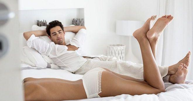 Лечение сексом женских и мужских болезней