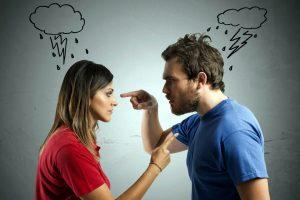 Что делать, если бывшие любовные партнеры навязчивы?