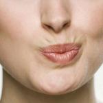 Как избавиться от морщин вокруг рта?