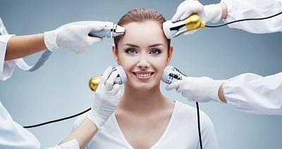 Аппаратная косметология – как проходит лечение?
